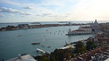 世界遺産 ヴェネツィアの風景_c0192215_21281195.jpg