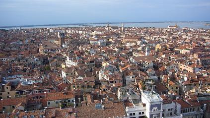 世界遺産 ヴェネツィアの風景_c0192215_21283125.jpg