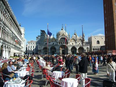 世界遺産 ヴェネツィアの風景_c0192215_21294290.jpg