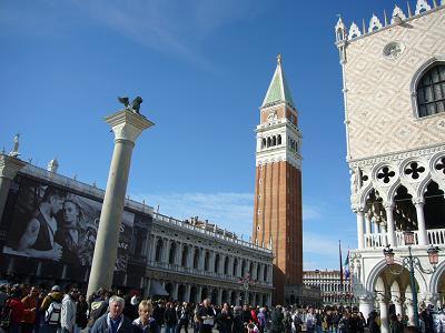 世界遺産 ヴェネツィアの風景_c0192215_21304747.jpg