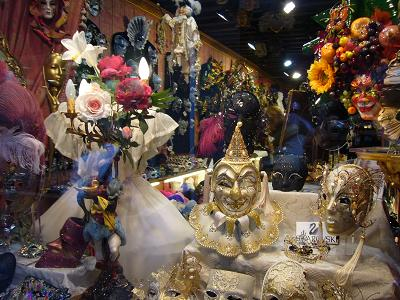 世界遺産 ヴェネツィアの風景_c0192215_21543462.jpg