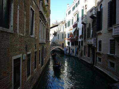 世界遺産 ヴェネツィアの風景_c0192215_2261010.jpg