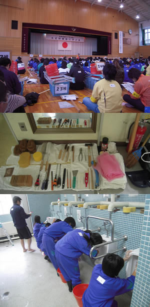 【第18回】大正村掃除に学ぶ会_d0063218_130357.jpg