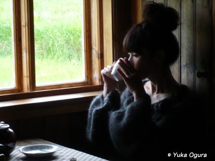 原田知世アイスランド・レコーディング、その8:屋外博物館でタイムスリップ撮影!_c0003620_9284348.jpg