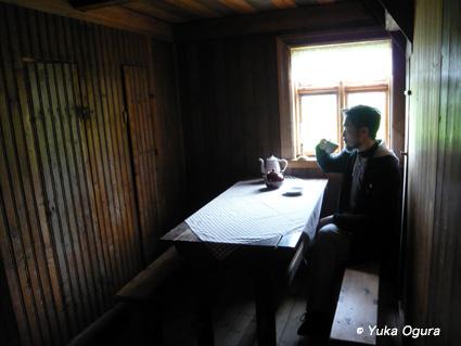 原田知世アイスランド・レコーディング、その8:屋外博物館でタイムスリップ撮影!_c0003620_928643.jpg