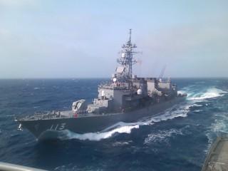 税金の無駄遣い自衛艦派遣_f0133526_0281448.jpg