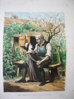 20世紀初頭の本の挿絵  半額_f0112550_5143210.jpg