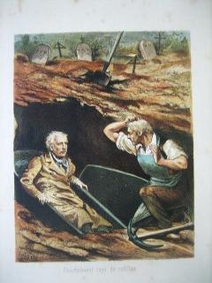 20世紀初頭の本の挿絵  半額_f0112550_5194840.jpg