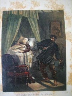 20世紀初頭の本の挿絵  半額_f0112550_5202021.jpg