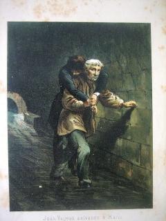 20世紀初頭の本の挿絵  半額_f0112550_5204215.jpg