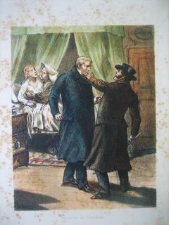 20世紀初頭の本の挿絵  半額_f0112550_5205244.jpg