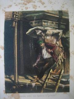 20世紀初頭の本の挿絵  半額_f0112550_5211429.jpg