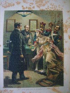 20世紀初頭の本の挿絵  半額_f0112550_5213668.jpg
