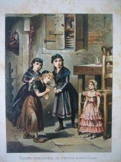 20世紀初頭の本の挿絵  半額_f0112550_521396.jpg