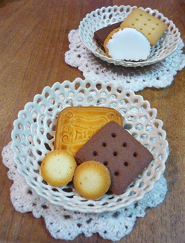 村上開新堂 のクッキー^^ trick or treat。。。Happy Halloweenの 温かな贈り物。。。* *。:☆.。†_a0053662_9364985.jpg