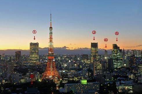 東京タワー 2_f0018464_19232646.jpg