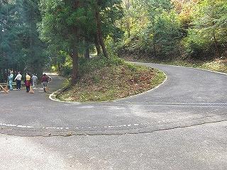 境内清掃 (10月25日)_b0123970_12424725.jpg