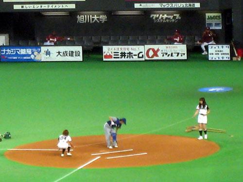 プロ野球09、パリーグは日ハム_c0189970_9314979.jpg