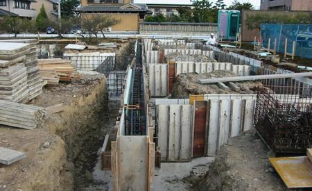 コンクリート基礎の外張り断熱 _c0220674_17524599.jpg