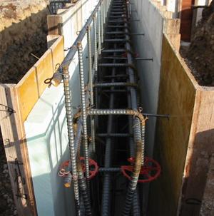 コンクリート基礎の外張り断熱 _c0220674_17531850.jpg
