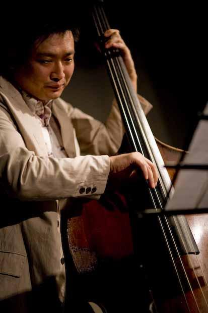 ジャズを聴きながら開運を楽しむ会_c0150383_4102949.jpg