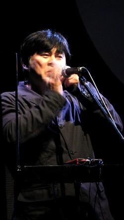 Terje Isungset (テリエ・イースングセット) + Unni Loevlid (ウニ・ローヴリー) - 東京公演_e0081206_1231667.jpg