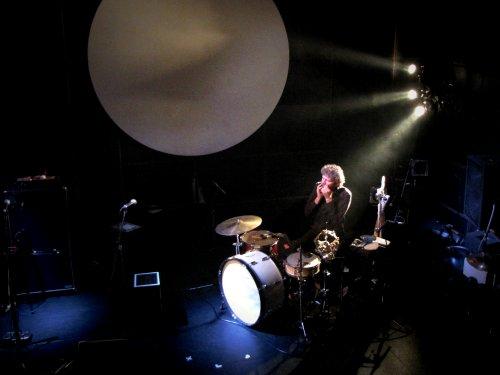 Terje Isungset (テリエ・イースングセット) + Unni Loevlid (ウニ・ローヴリー) - 東京公演_e0081206_1242894.jpg