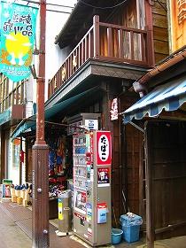 品川 旧東海道_a0036808_18484888.jpg