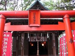 品川 旧東海道_a0036808_1856436.jpg