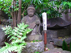 品川 旧東海道_a0036808_1902042.jpg