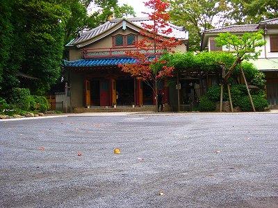 品川 旧東海道_a0036808_1912065.jpg