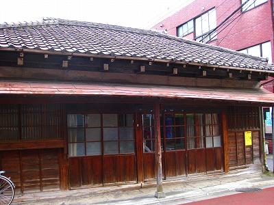 品川 旧東海道_a0036808_19123136.jpg