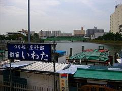 品川 旧東海道_a0036808_19131314.jpg