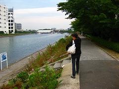 品川 旧東海道_a0036808_19133118.jpg