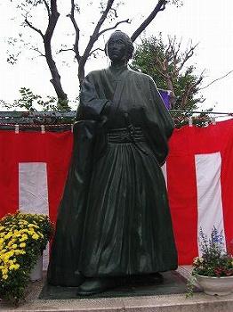品川 旧東海道_a0036808_19143376.jpg