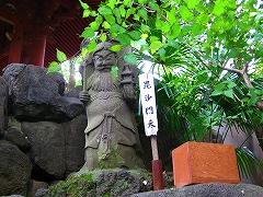 品川 旧東海道_a0036808_1961313.jpg