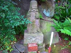 品川 旧東海道_a0036808_1963369.jpg