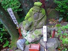 品川 旧東海道_a0036808_1973888.jpg