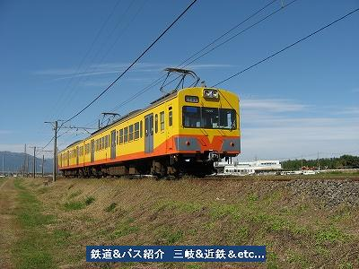 VOL,1225 『10/21  三岐線電機&電車』_e0040714_2264596.jpg