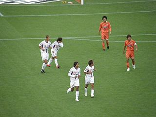 清水エスパルス×FC東京 J1第30節_c0025217_14928100.jpg
