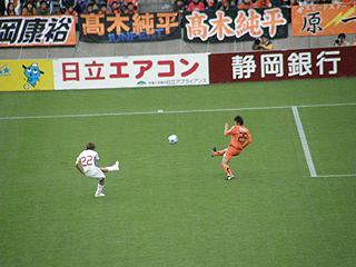 清水エスパルス×FC東京 J1第30節_c0025217_1495932.jpg