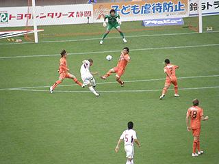 清水エスパルス×FC東京 J1第30節_c0025217_1505820.jpg