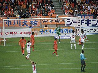 清水エスパルス×FC東京 J1第30節_c0025217_1534051.jpg
