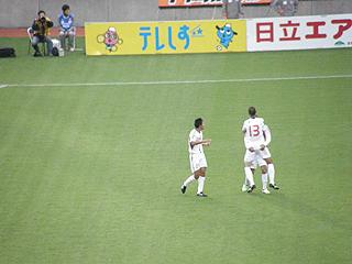 清水エスパルス×FC東京 J1第30節_c0025217_1534780.jpg