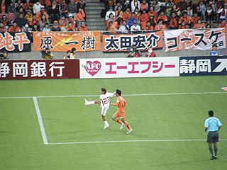 清水エスパルス×FC東京 J1第30節_c0025217_1564561.jpg