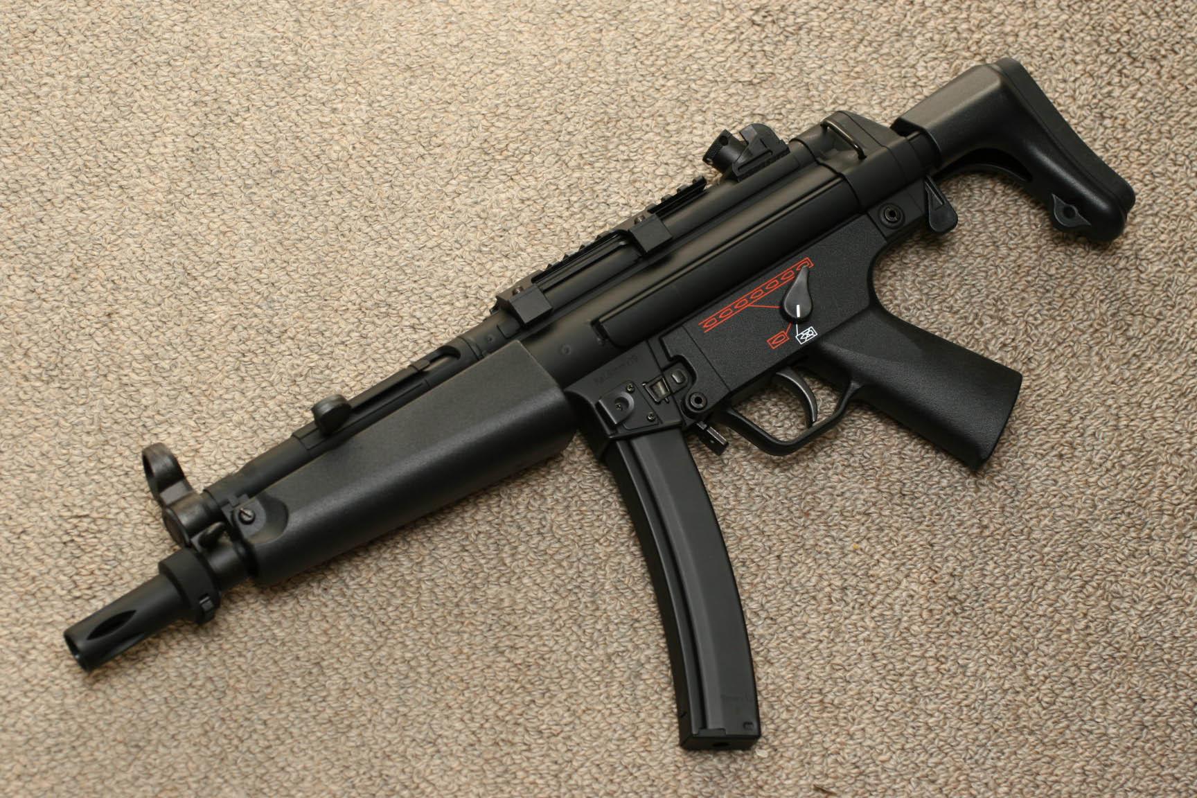 guns. Black Bedroom Furniture Sets. Home Design Ideas