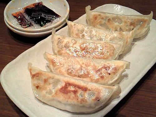 越後新潟麺処 極一 _c0152767_12443759.jpg