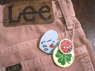 Leeのコーデュロイスカート・ショートパンツ_b0136378_16491216.jpg