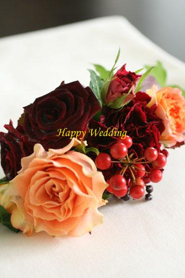 Happy wedding_d0113182_0431635.jpg