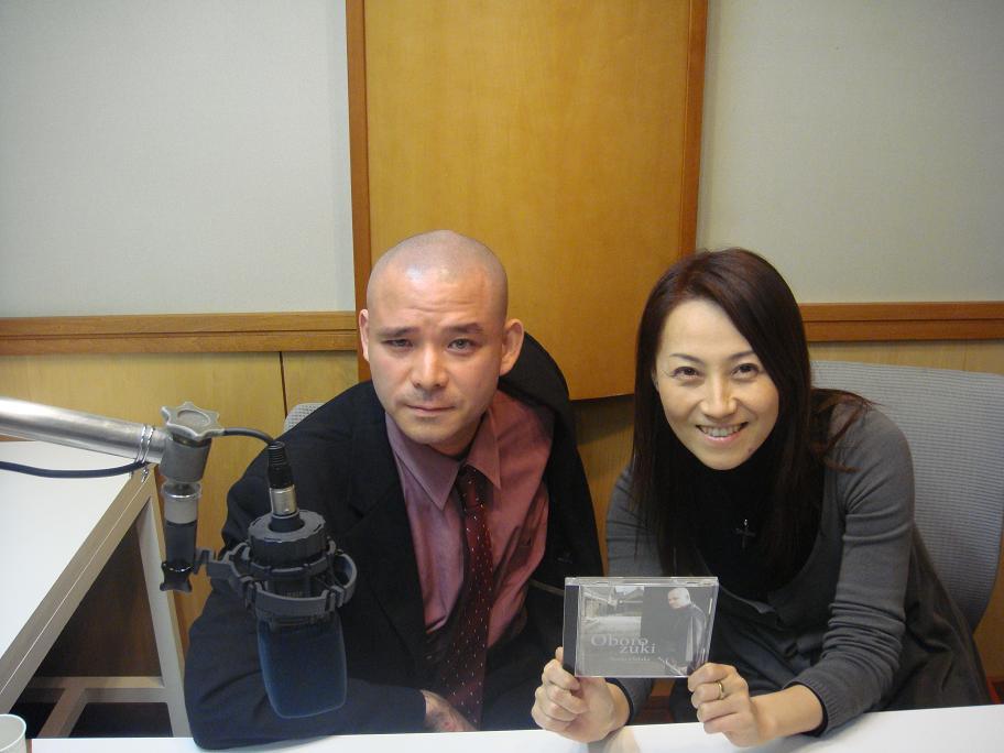 ラジオNikkei インタビュー_e0097491_0465339.jpg